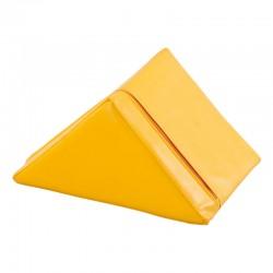 Triangulo corto