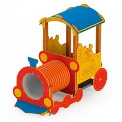Locomotora Feliz