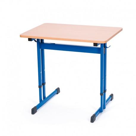 Mesa simple ajustable C